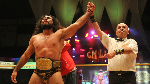 6d009635ad350 Lucha Report For 11 8 18   LuchaWorld.com
